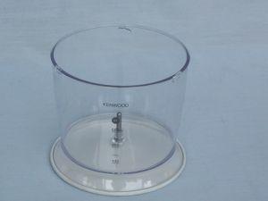 Чаша измельчителя для блендера Kenwood KW652994