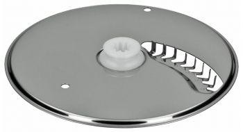 диск фри мелкий (жульен) для кухонных комбайнов kenwood KW663890