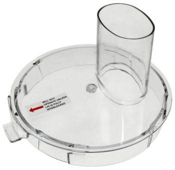 Крышка основной чаши кухонного комбайна Kenwood FP5 KW681232