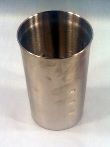 Чаша металлическая для миксера Kenwood KW698156