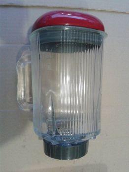 Чаша в сборе для блендера Kenwood KW710719