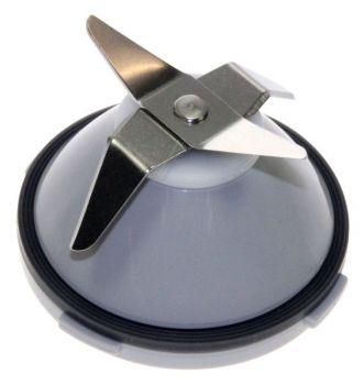Нож в блендерную чашу 1500ml кухонного комбайна Kenwood AT262 KW711170