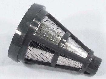Фильтр-терка насадки AT644B ягодной соковыжималки, для мясорубок Kenwood KW711862