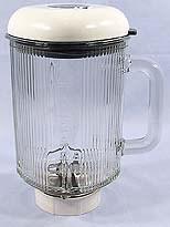 Чаша в сборе для блендера Kenwood KW712501