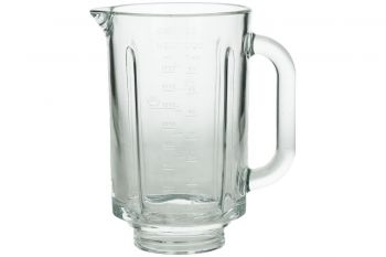 Чаша кувшин стеклянная 1600ml для блендера Kenwood KW713874