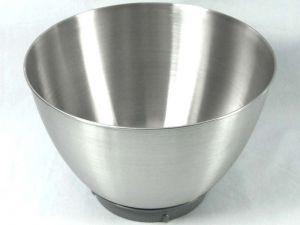 Чаша металлическая для кухонного комбайна Kenwood KW714184