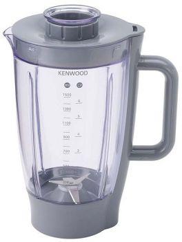 Чаша 1500 мл блендера AT282 кухонного комбайна Kenwood KW714201