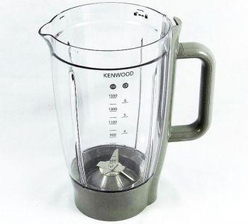 Блендерная чаша AT282 кухонного комбайна Kenwood KM241
