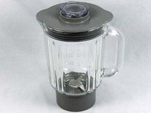 Блендерная чаша AT283 в сборе для кухонного комбайна Kenwood KW714224
