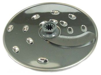 Диск - терка крупная для кухонного комбайна Kenwood KW715981