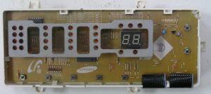 Плата управления стиральной машины Samsung MFS-TBR8NPH-00