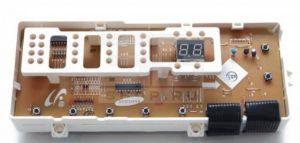 Плата управления стиральной машины Samsung WF-S1062 MFS-TBS1NPH-00