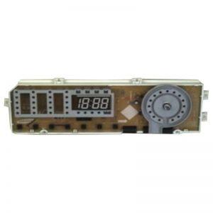 Плата управления стиральной машины Samsung MFS-TDF10AB-01