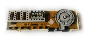 Плата управления стиральной машины Samsung MFS-TDR10AB-01