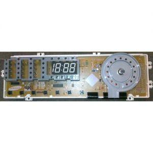Плата управления стиральной машины Samsung MFS-TDR12AB-01