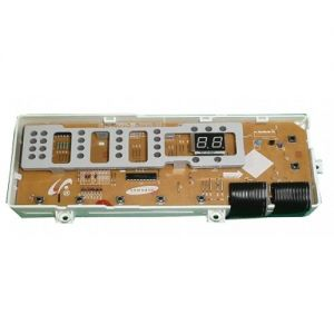 Плата управления стиральной машины Samsung WF-R1062 MFS-TBR1NPH-00
