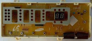 Плата управления стиральной машины Samsung WF-R861 MFS-TRR8NPH-00