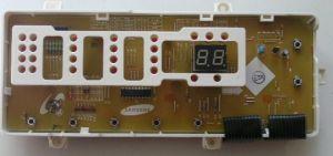 Плата управления стиральной машины Samsung WF-S862 MFS-TBS8NPH-00