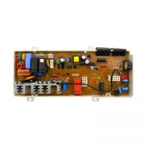 Плата управления стиральной машины Samsung MFS-TRS8NPH-00