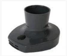 Редуктор для крышки чаши измельчителя 1500мл блендера Moulinex, MS-069565I