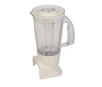 Чаша блендера в сборе для кухонного комбайна Moulinex, 1000ml MS-5785595