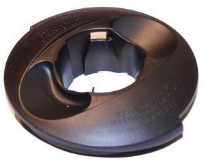 Крышка чаши блендера Moulinex, черная MS-5974213