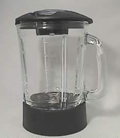 Чаша блендера в сборе KRUPS MS-5974418