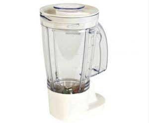 Чаша блендера в сборе для кухонного комбайна Moulinex, 2000ml MS-5A07653