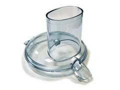 Крышка чаши основной для кухонного комбайна Moulinex, MS-5A12585