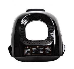 Крышка верхняя черная хлебопечки Moulinex OW600230  SS-187746