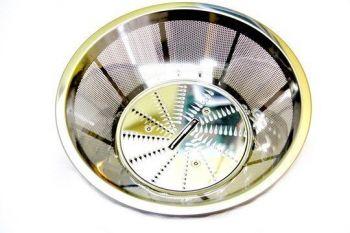 Фильтр-терка для соковыжималки Moulinex SS-192799