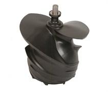 Шнек соковыжималки Moulinex ZU3001, черный SS-193365