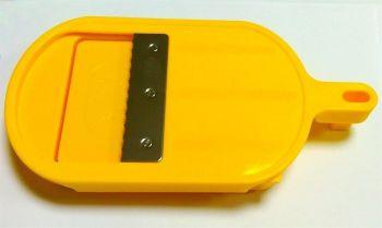 Терка (желтая ) для мультирезки (ломтерезки) Moulinex DJ905832 SS-194134
