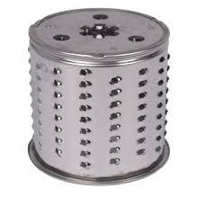 Барабанчик D (мелкая терка) для мясорубки Moulinex SS-989854