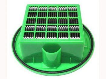 HEPA фильтр для пылесосов ROWENTA (Intens, R2, Air Force) ZR000801