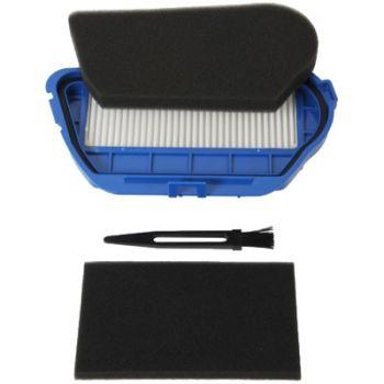 Набор фильтров со щеткой для пылесоса Rowenta ZR004701