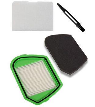 Набор фильтров со щеткой для пылесоса Rowenta ZR005501