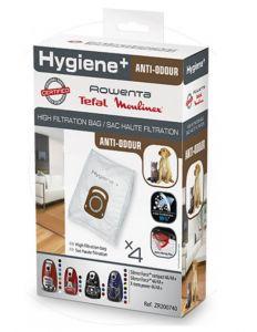 Набор мешков и фильтров для пылесоса Rowenta ZR815