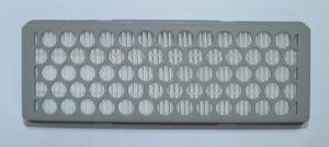 HEPA12 Фильтр выходной для пылесоса Samsung SC6140 DJ97-01045D