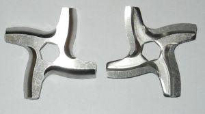 Нож для мясорубки MOULINEX круглый MS-0926063